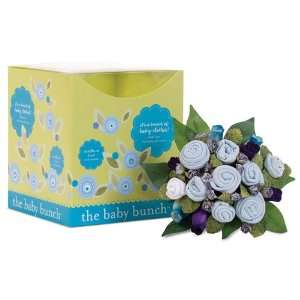 The Baby Bunch, Blue Bouquet Gift Set Baby
