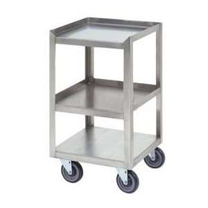 Steel Mobile Stand 18x18x35 800 Pound Capacity