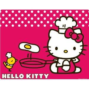 Hello Kitty Cooking skin for Wii Remote Controller Video Games