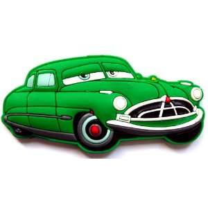 Doc Hudson in Cars Movie Disney ~ Fridge Magnet ~ Refrigerator Magnet