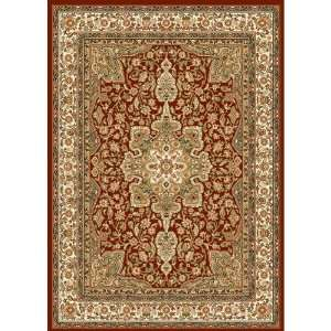 Home Dynamix Royalty, Traditional Area Rug 7 foot 8 Inches