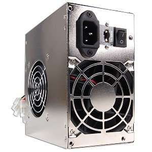 A Power Platinum Deluxe 580W 20+4 pin ATX PSU Electronics