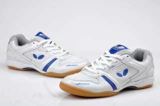 Ping Pong/Table Tennis Shoes WWN 1, Brand New clourblue