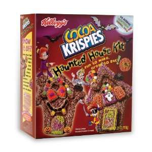 Haunted House Kit, 27.3 Ounce Box  Grocery & Gourmet Food