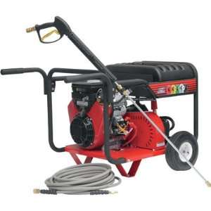 NorthStar Gas Powered Cold Water Pressure Washer   4000