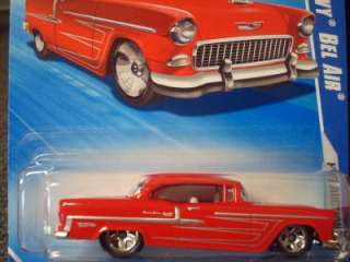 55 Chevy Bel Air*