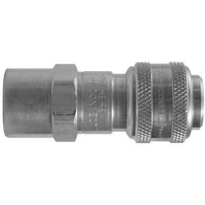 DCB10 Brass Air Chief Industrial Interchange Quick Connect Fitting