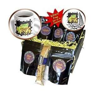 frog, tree, animal, nature   Coffee Gift Baskets   Coffee Gift Basket