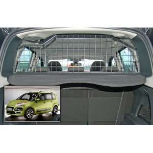 DOG GUARD / PET BARRIER for CITROEN C3 PICASSO (2009 ON) Automotive