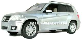 MERCEDES BENZ GLK RC Remote Radio Control Toy Car