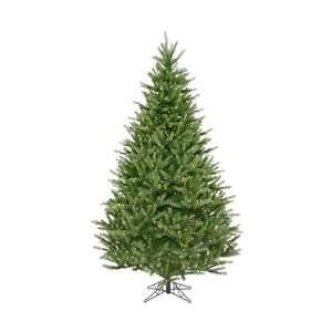 Bavarian Fir Dura Lit (7.5) Xmas Tree Arts, Crafts