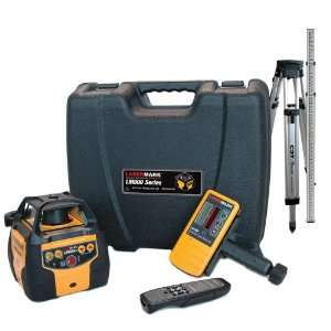 CST/berger 57 LM800GRPKG Automatic Self Leveling Rotary Laser Level