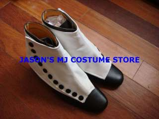 WOW RARE MICHAEL JACKSON SMOOTH CRIMINAL SHOES