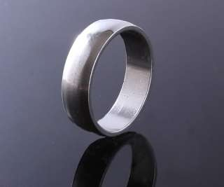 Bulk Lots 36pc Men Women Stainless Steel Band Rings