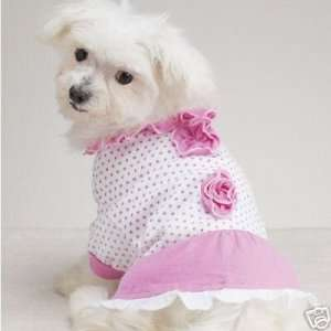 Casual Canine Baby Doll Dog Dress EX LARGE Kitchen