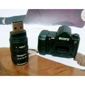 8gb Single Use Digital Cameras USB Flash Drives