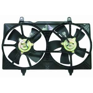 Depo 315 55006 000 Dual Fan Assembly Automotive