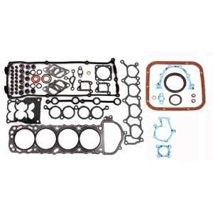Evergreen FS33016 Nissan KA24DE DOHC 16V Full Gasket Set