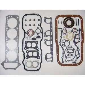 75 80 Nissan 280Zx Sohc L28E Full Gasket Set Automotive