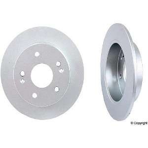 New Acura Integra/RSX, Honda Accord/Civic Rear Brake Disc