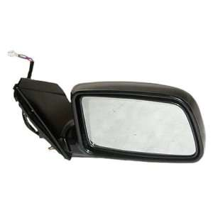 OE Replacement Mitsubishi Lancer Passenger Side Mirror Outside Rear