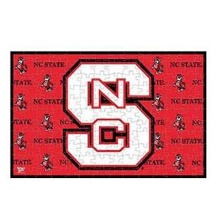 North Carolina State Wolf Pack NCAA 150 Piece Team Puzzle