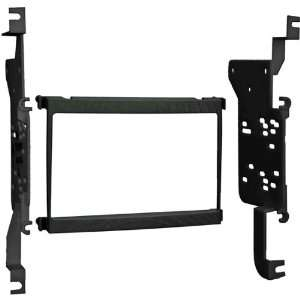 New 92 00 Lexus SC400/SC300 Double DIN Radio Install Kit