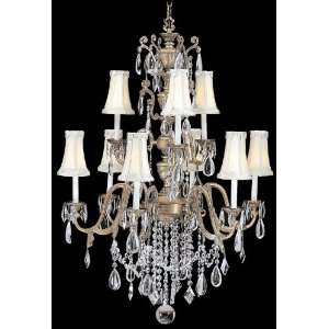 BEIGE Framburg Lighting Czarina Collection lighting