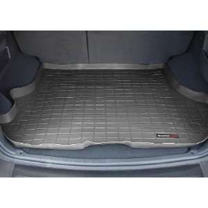 1999 2004 Jeep Grand Cherokee Black WeatherTech Cargo