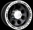 15 Ion Alloy 71 Machined Wheels RWD, TRK, SUV 15x7 items in My Custom