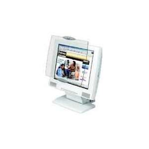Fellowes LCD Privacy Computer Filter Anti glare Screen