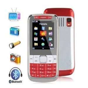 Unlocked phone Quad band Dual SIM Card Dual Standby Andlog