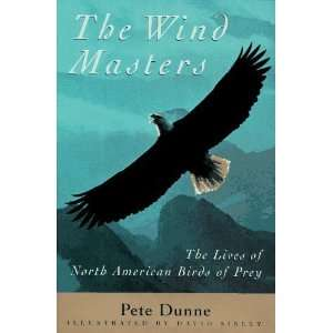 Lives of North American Birds of Prey [Hardcover] Pete Dunne Books