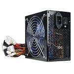 Echo Star 680W 20+4 pin Blue LED Fan ATX Power Supply w/SATA & PCIe