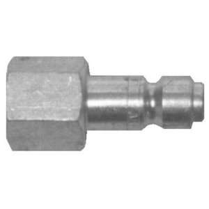 Air Chief Automotive Quick Connect Fittings   1/4x1/4 f npt automotive