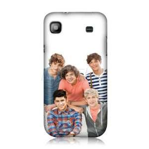 Ecell   ONE DIRECTION 1D BACK CASE COVER FOR SAMSUNG
