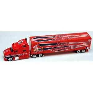 St Louis Cardinals MLB 09 Tractor Trailer Sports