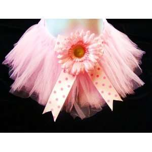 Pink Ballerina Tutu. Great Kids Flower Fairy Princess Costume