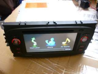 PIONEER AVIC F9220BT Ford Mondeo Navigation System