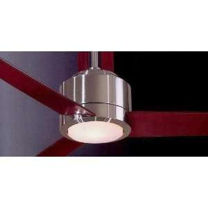 56 Minka Aire Flyte Brushed Nickel Ceiling Fan