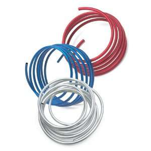 / Russell 639280 Red Aluminum Fuel Line   25 foot roll Automotive