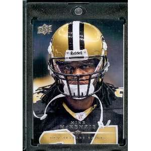 2008 Upper Deck #122???? Mike McKenzie   New Orleans