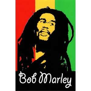 One Love Bob Marley Vinyl Decal Sticker Sheet X17