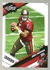 2009 Score Inscription JOSH FREEMAN 89 SCORE ROOKIE