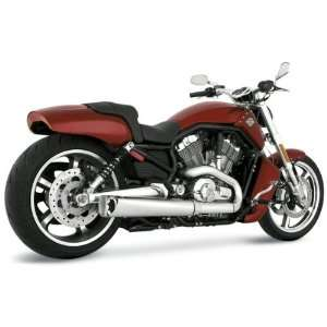 Vance & Hines Competition Series Slip On Mufflers For Harley Davidson