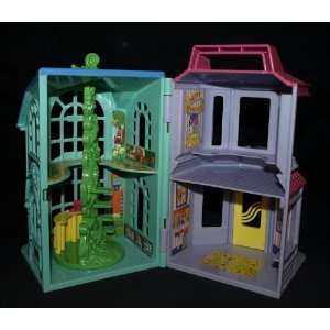 Fisher Price Sweet Street Beanstalk Toy Shop