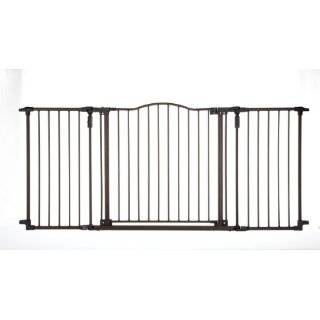 The First Years Home Décor Extra Tall Gate Baby