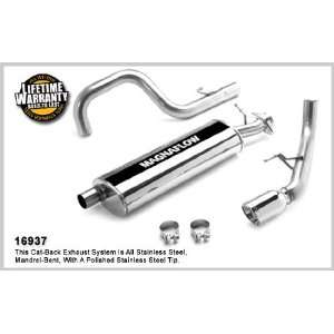 MagnaFlow Performance Exhaust Kits   04 05 Lincoln Aviator