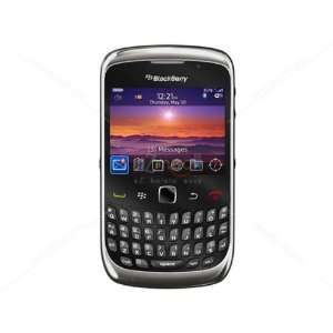 Blackberry Curve 9300 3G Unlocked GSM Phone with 6 OS, 2MP Camera, GPS
