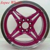 16 ROTA AUTO X WHEELS 4X100 RIM INTEGRA CIVIC FIT XB XA